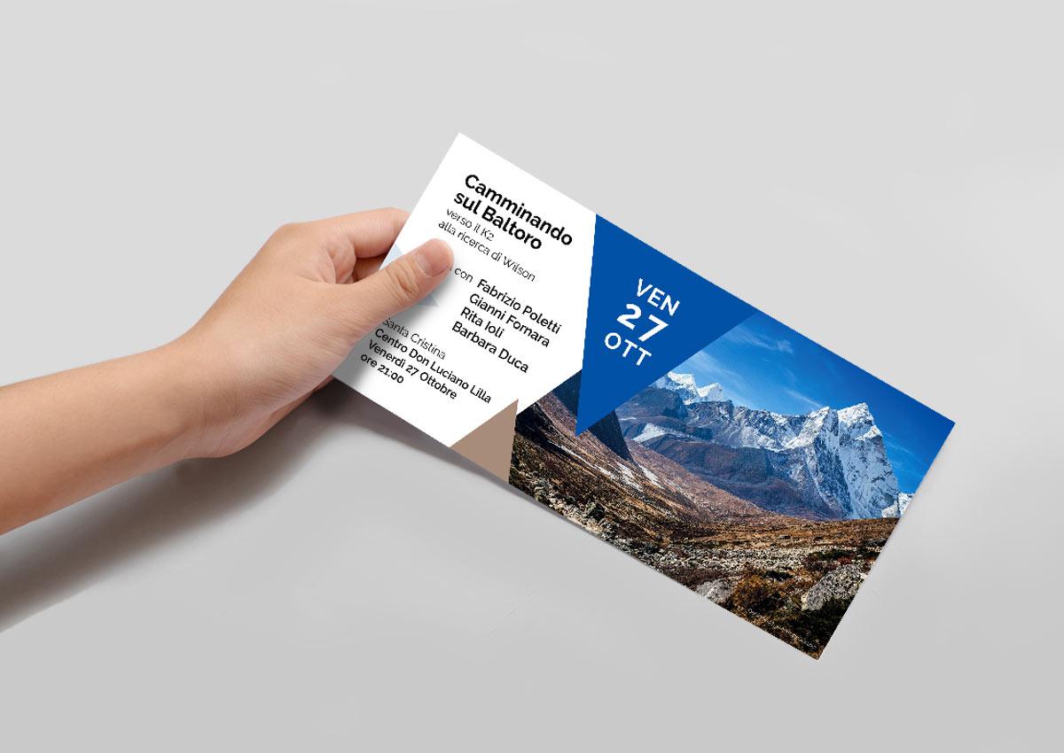 volantino grafica e stampa