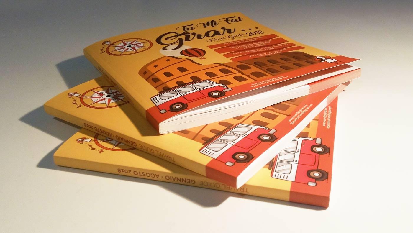 catalogo rivista libro stampato grafica novara borgomanero
