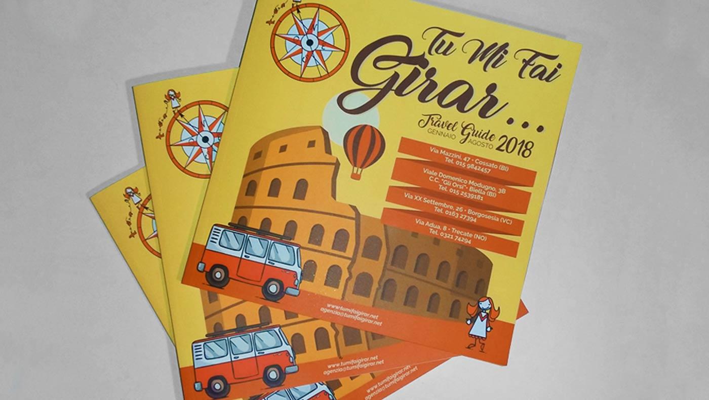 impaginazione grafica cataloghi riviste libri novara borgomanero cressa