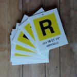 carteli rigidi stampati borgomanero