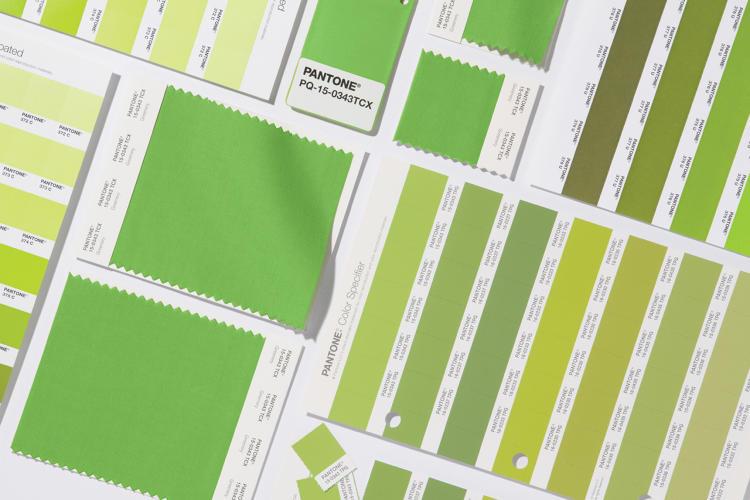 greenery pantone colore 2017