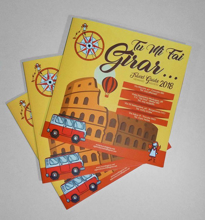 cataloghi riviste libri grafica e stampa brossura fresata novara borgomanero